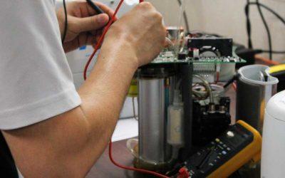 Hoe onderhoud je het beste je Inogen One draagbare zuurstofconcentrator?