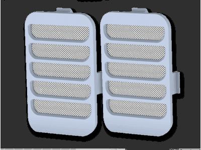 filters-Inogen-One-zuurstofconcentrator