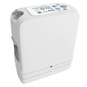 Inogen-one-G5-draagbare-zuurstofconcentrator